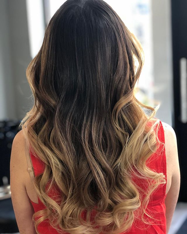 We don't need no stinkin filters. @colleeniebrownie thank you for coming in.  #phillyhair #phillybalayage #publishedstylist #balayge #phillystyle #phillystylist #charliecashhair #model #phillygirl #phillyhair @phillybesthair #phillysalon #philadelphiahair #model #cityfashion #philadelphia #phillyguy #fishtown #hotheads #extensions #razorcuts #pixiecut #redken #phillyphotographer #phillyfitness #blondegirls #redhead #mermaidhair  #FRAMAR #bighair #fashionweekmodel #phillymodel