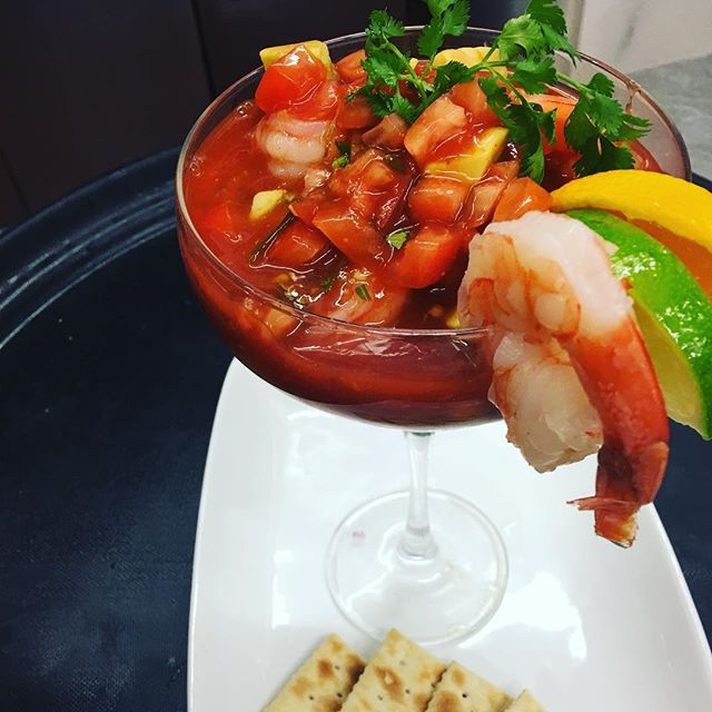 Delicious and fresh!!! Come try us!!! @doncesarrestaurantnyc