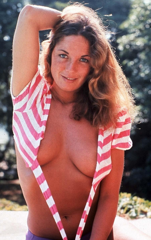 Catherine bach nude scenes