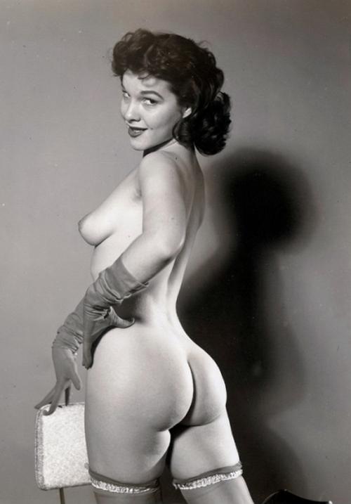 1940 S Porn - 1940's and 1950's porn — Retro—Fucking