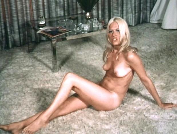 Cheri Caffaro  nackt