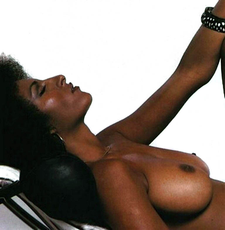 Naked Pam Grier In Bucktown Ancensored