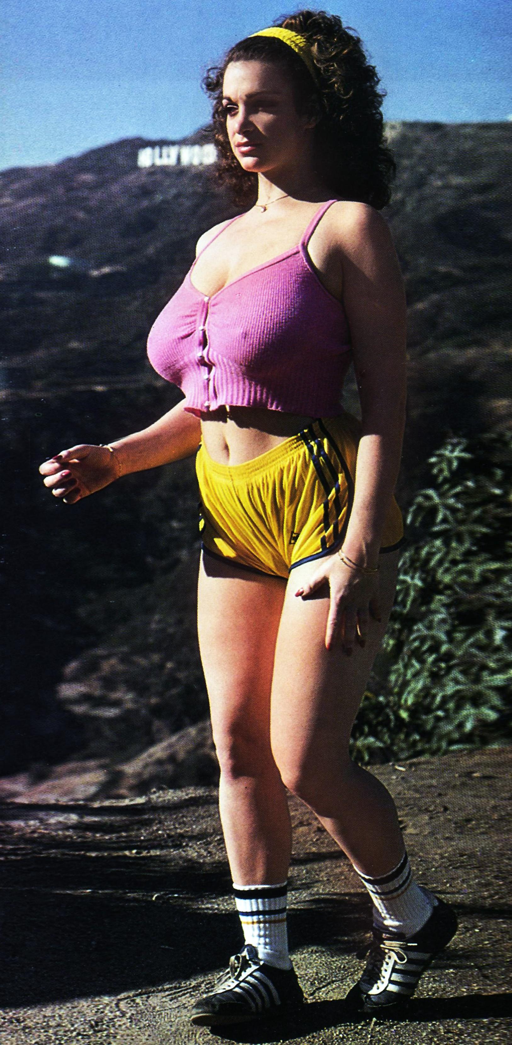 Jewish Porn Star Sue Nero Susan Nero 01.JPG