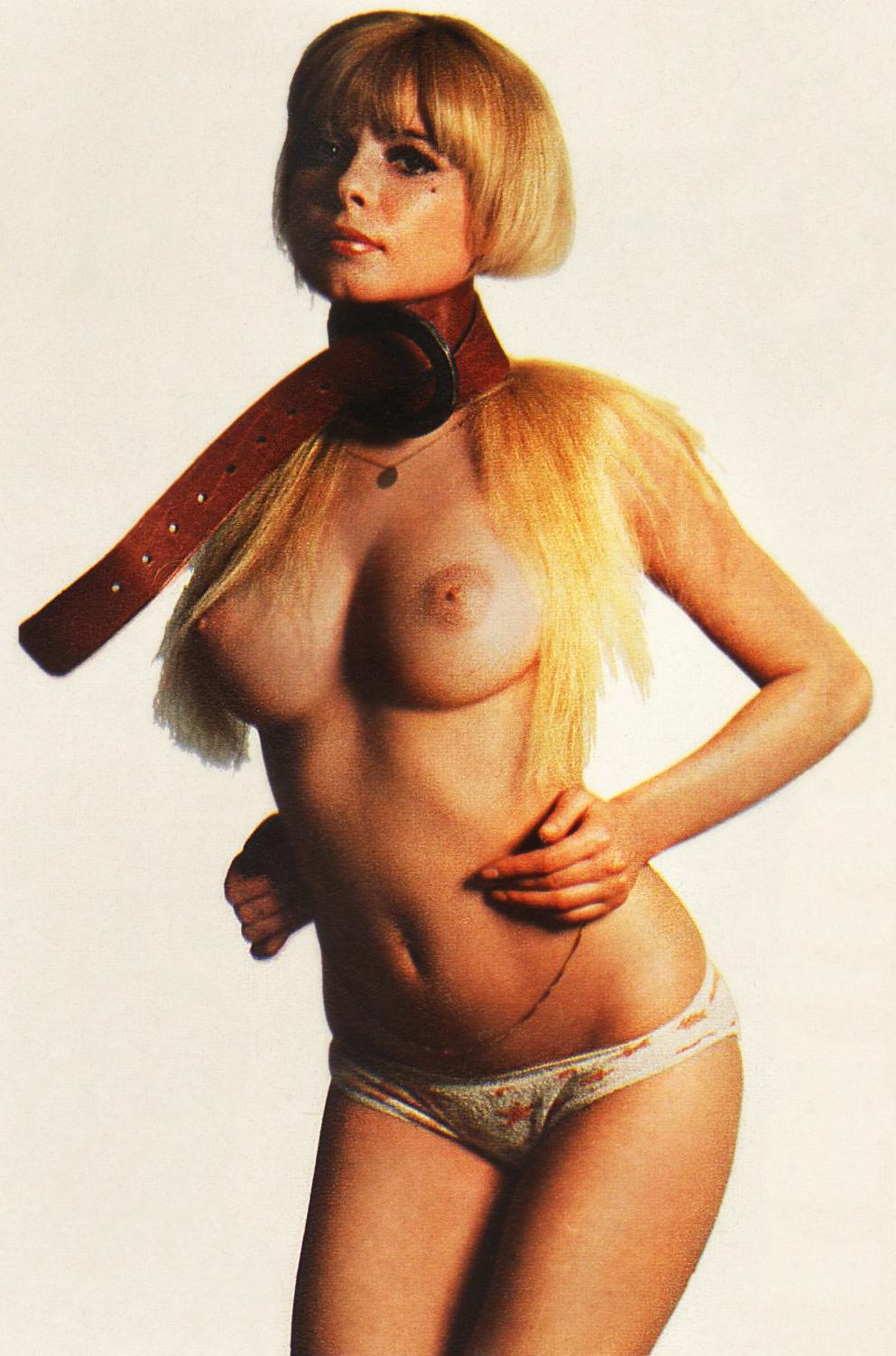 Ingrid Steeger Porn In Most Relevant