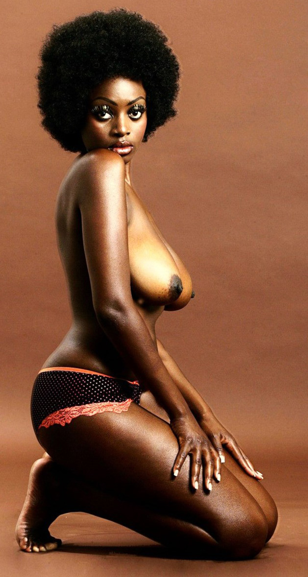 Nude black afro women, pussy hot babes