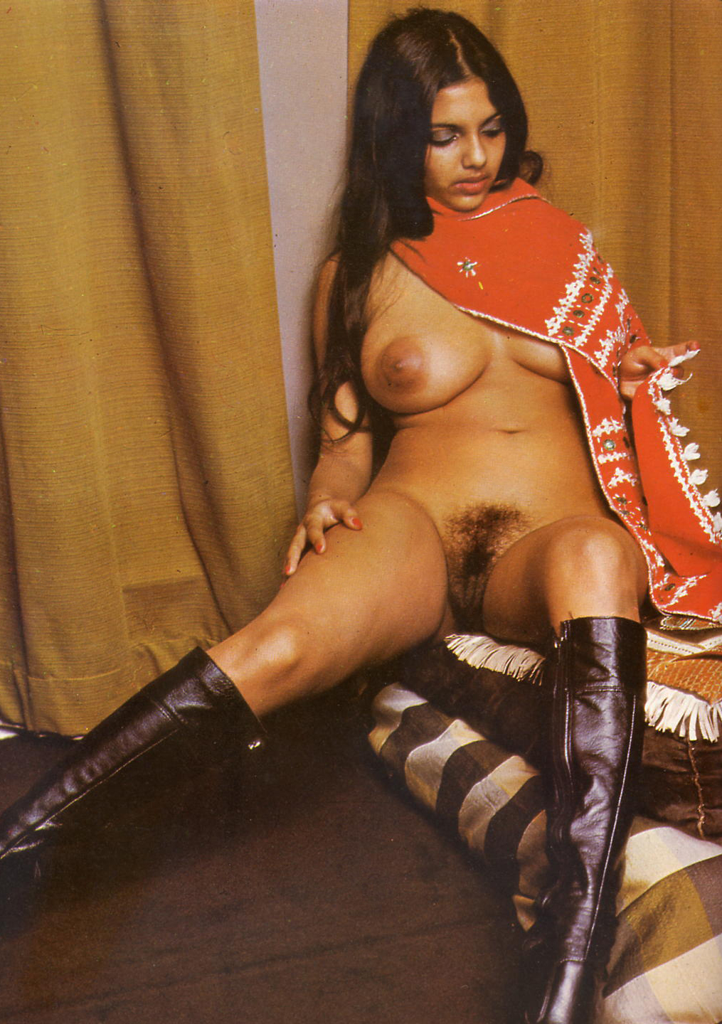 Debonair other desi retro indian old magazine's nude