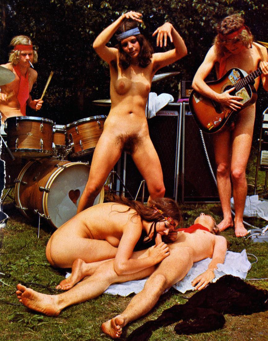 Hippie Sex