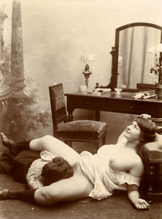 Victorian sex devices