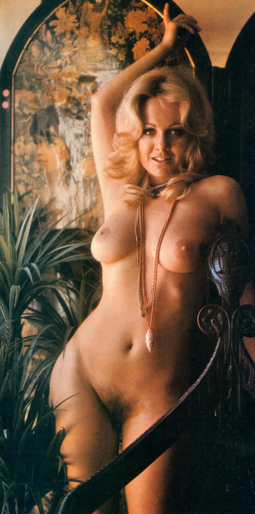 1972 Porn angela adams / penthouse magazine / 1972 — retro—fucking