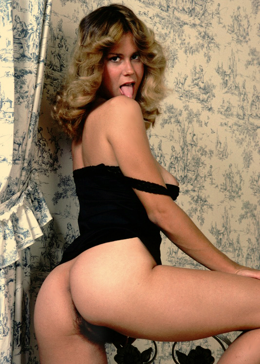 1970S Amateur Nudes  Retrofucking-5818