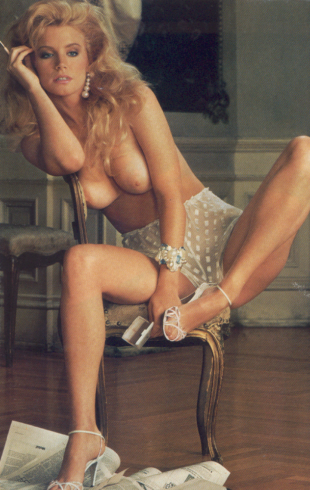 Shannon tweed at vintage erotica