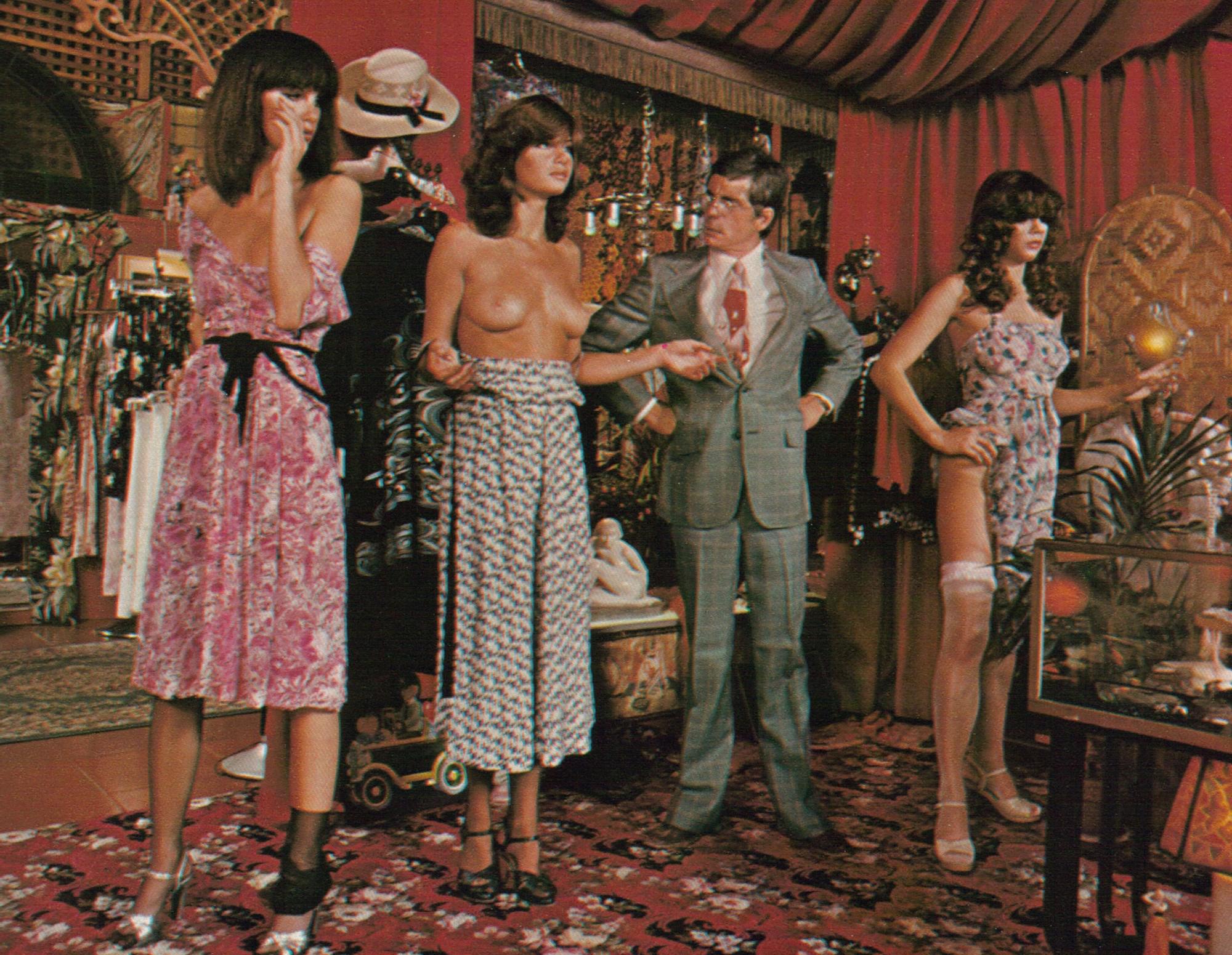 02 Living Dolls Penthouse Magazine April 1978 .jpg
