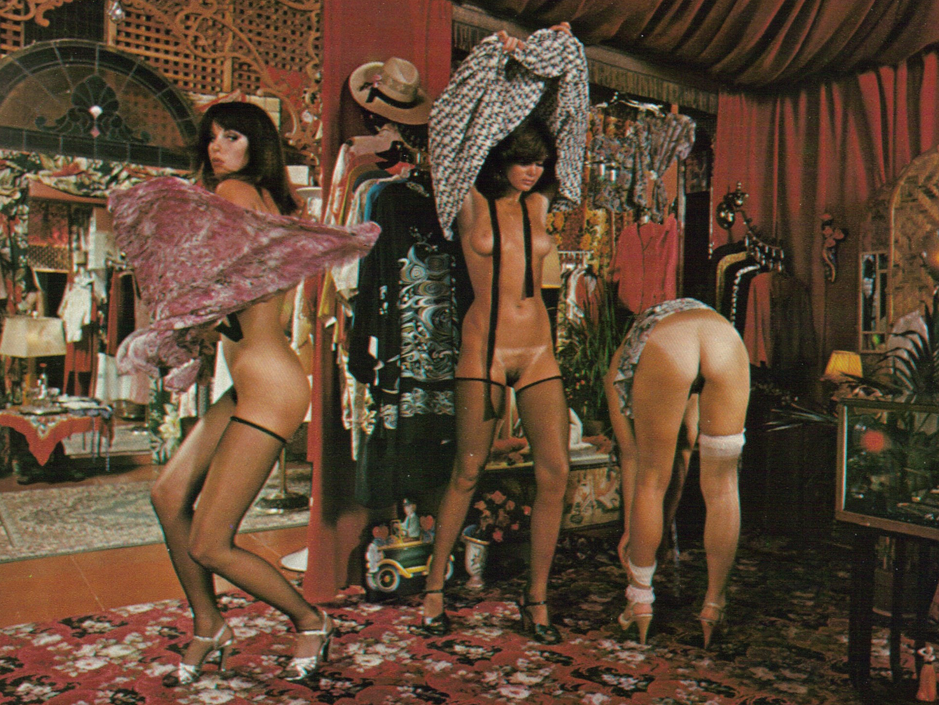 07 Living Dolls Penthouse Magazine April 1978 .jpg