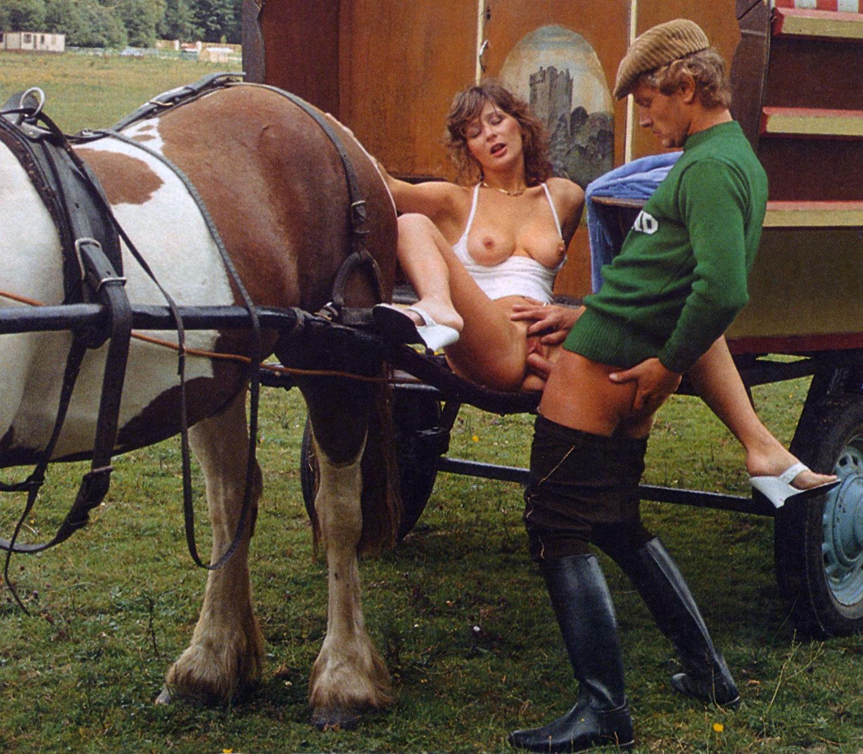 Actress Porn Hair Horse retro—fucking