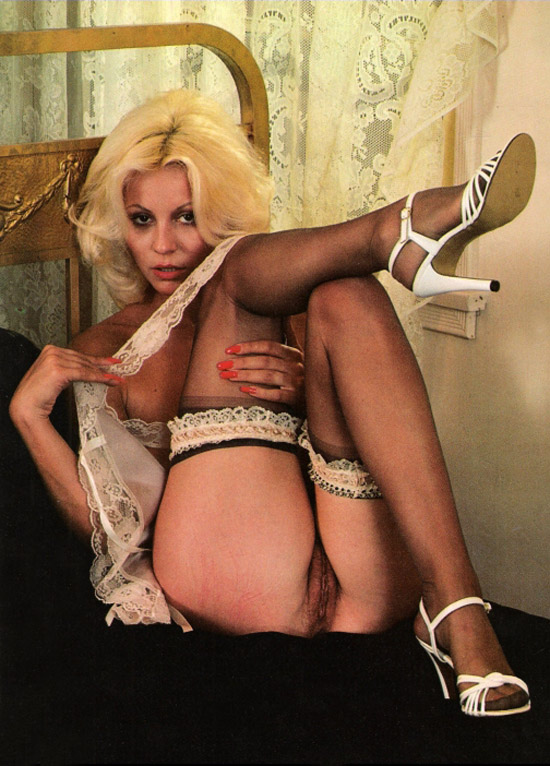 Big Tits Stockings Heels