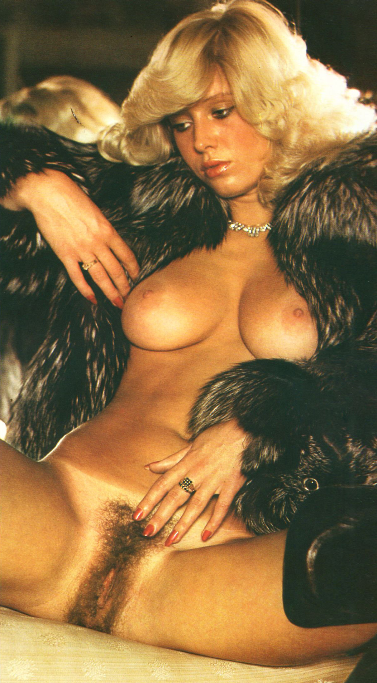Porn magazine 1979 vintage remarkable, very