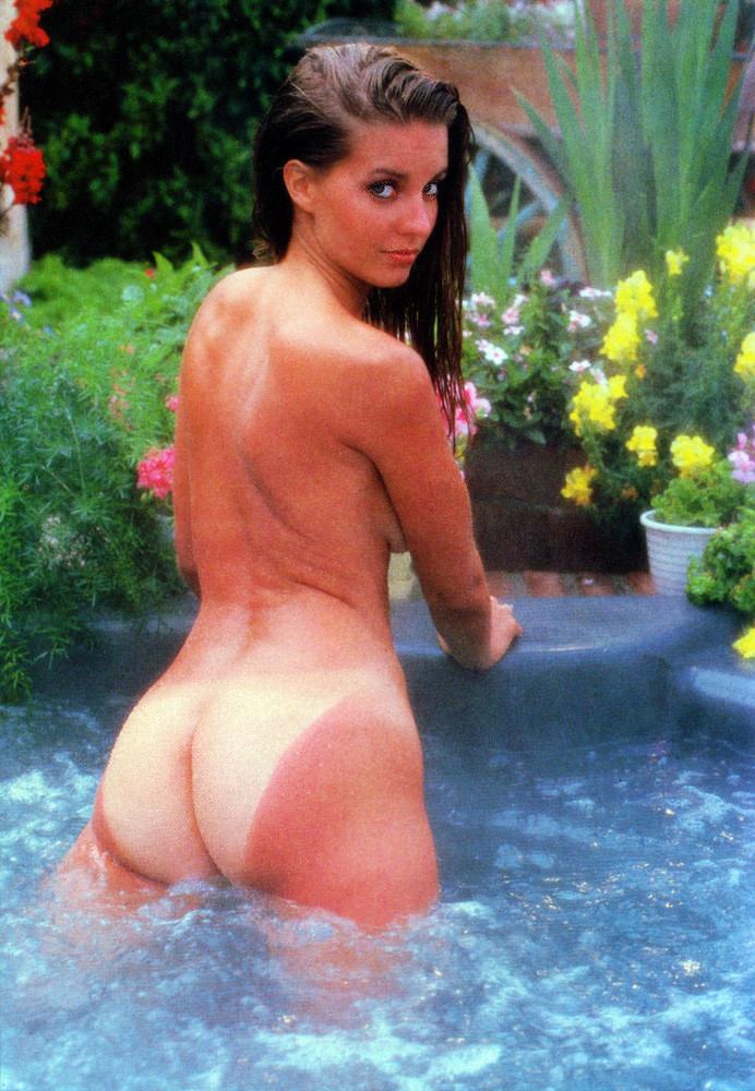 Playboy models 1980