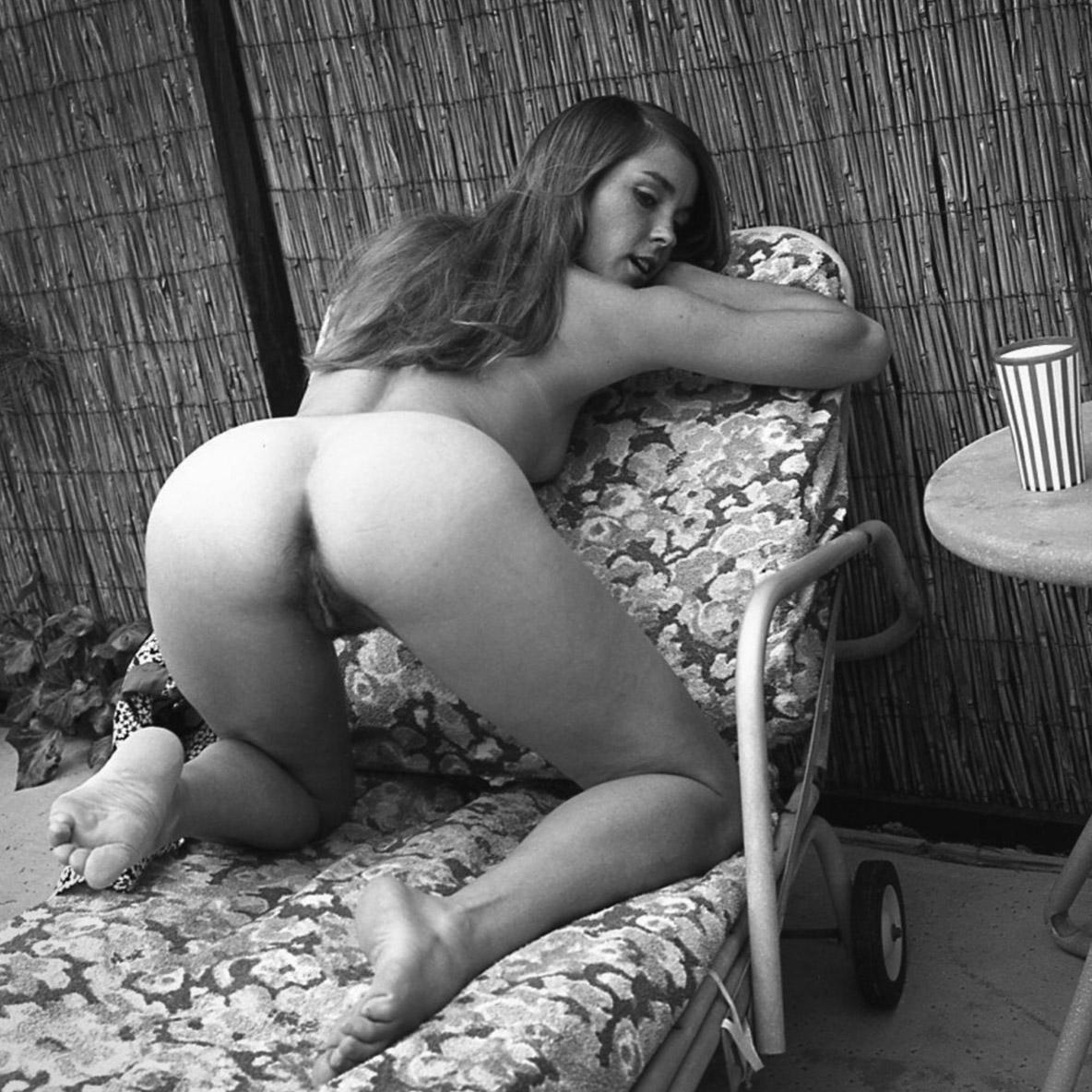 nude amateur retro vintage pics