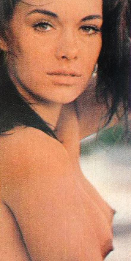 Nackt  Joanna Cameron 19 Hottest