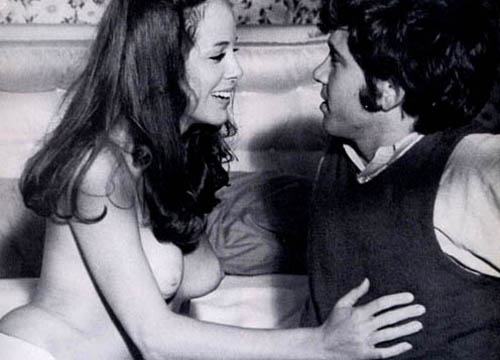 Nackt  Joanna Cameron Shemale Sex