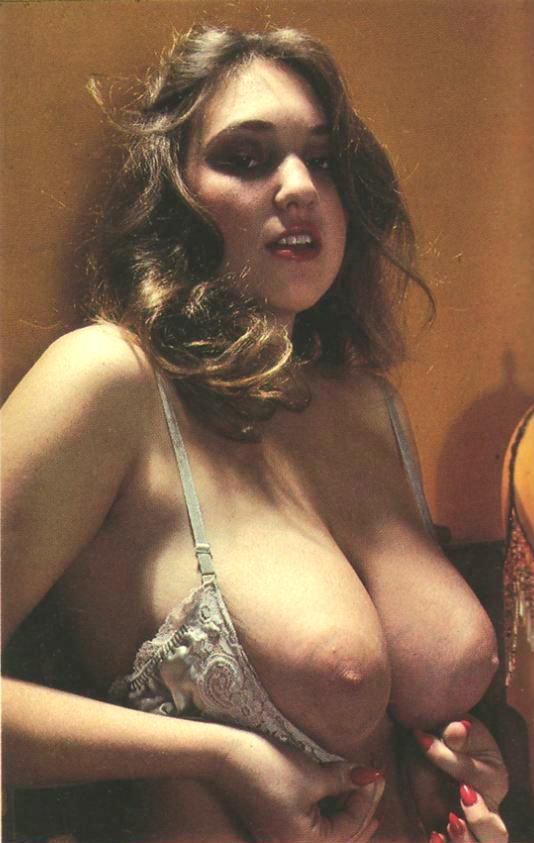 Vintage Debbie Does Dallas