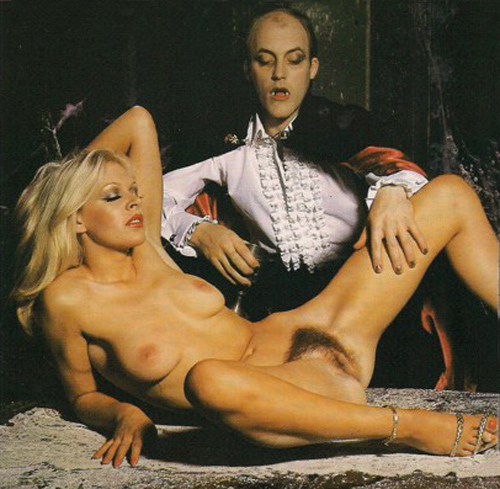 Vampire Porn Exciting Magazine No. 12 Love at First Bite 1980 10.jpg