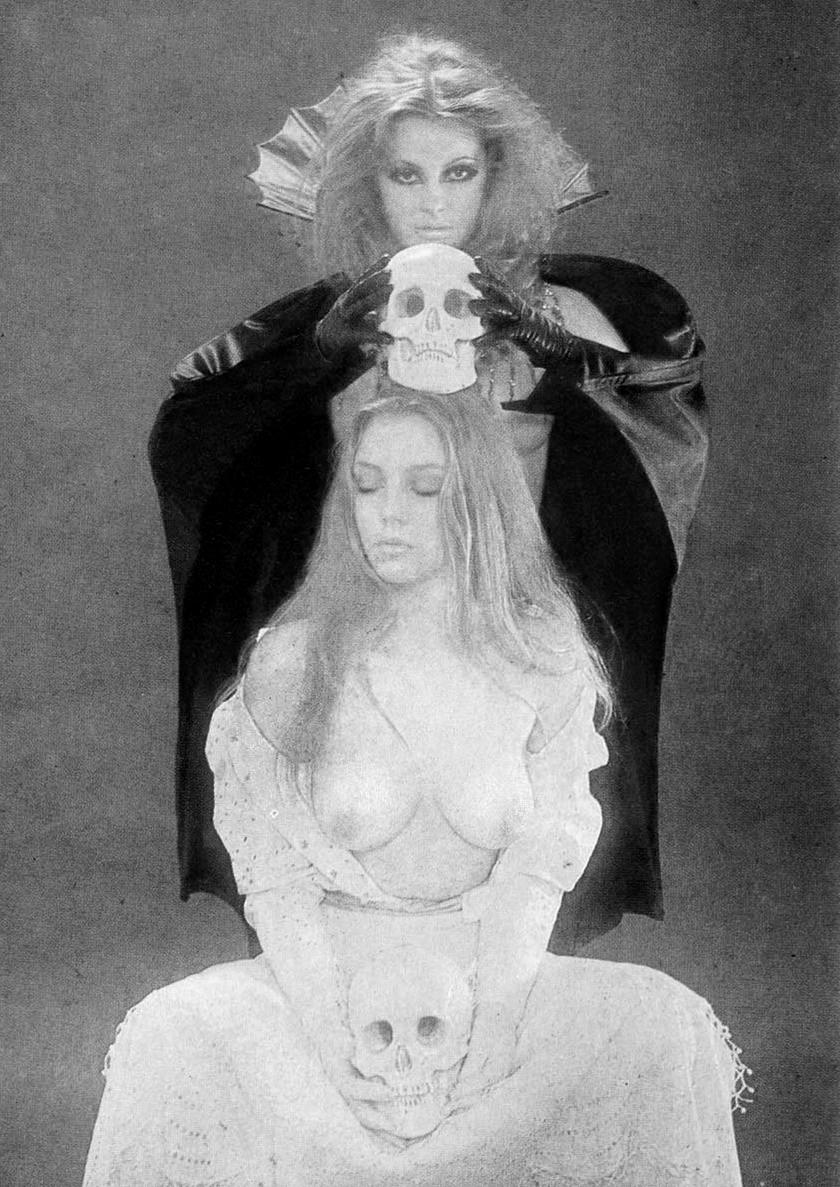 Rosemary Henson & Dominique Saint Claire 02.jpg