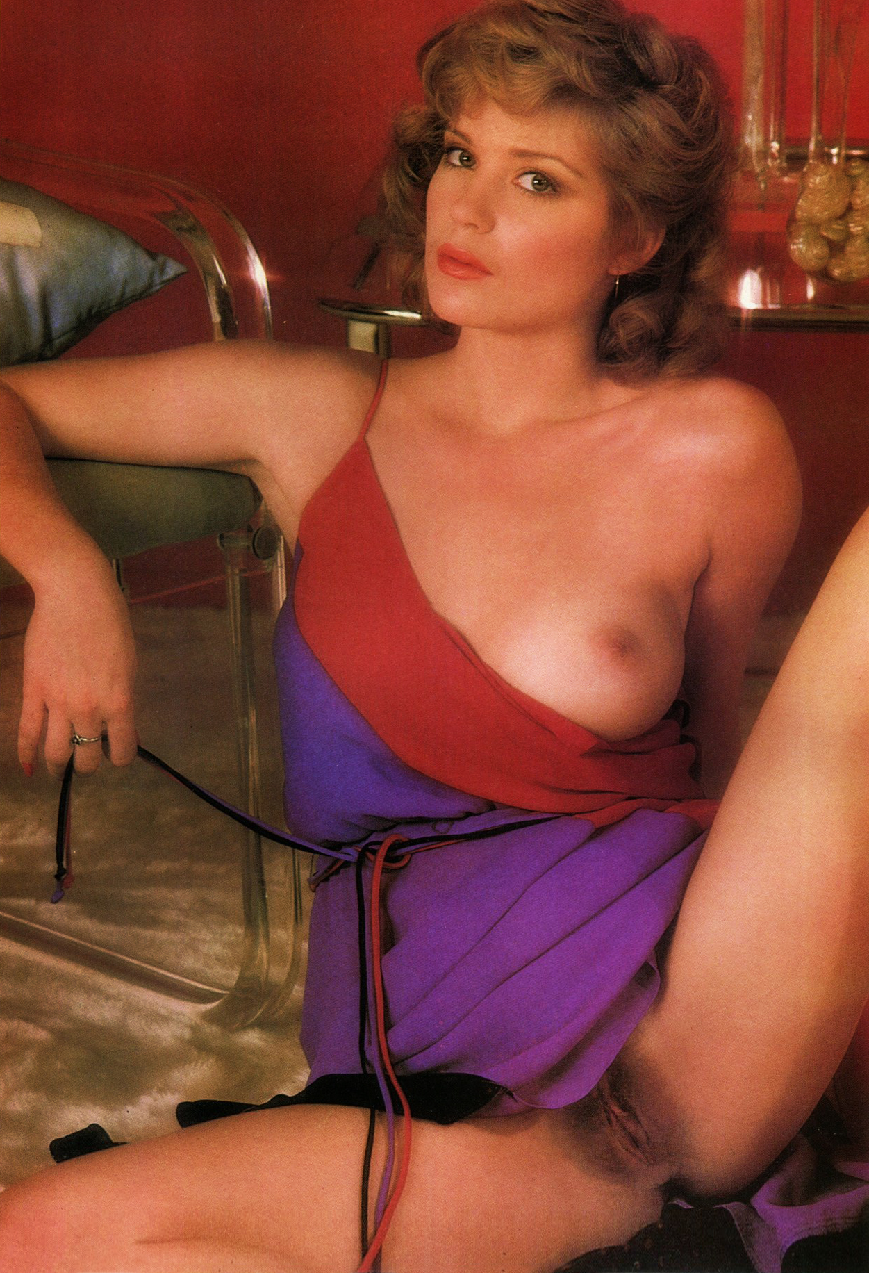 03 Jennifer Patterson Club Magazine (Brazil) 1982.jpg