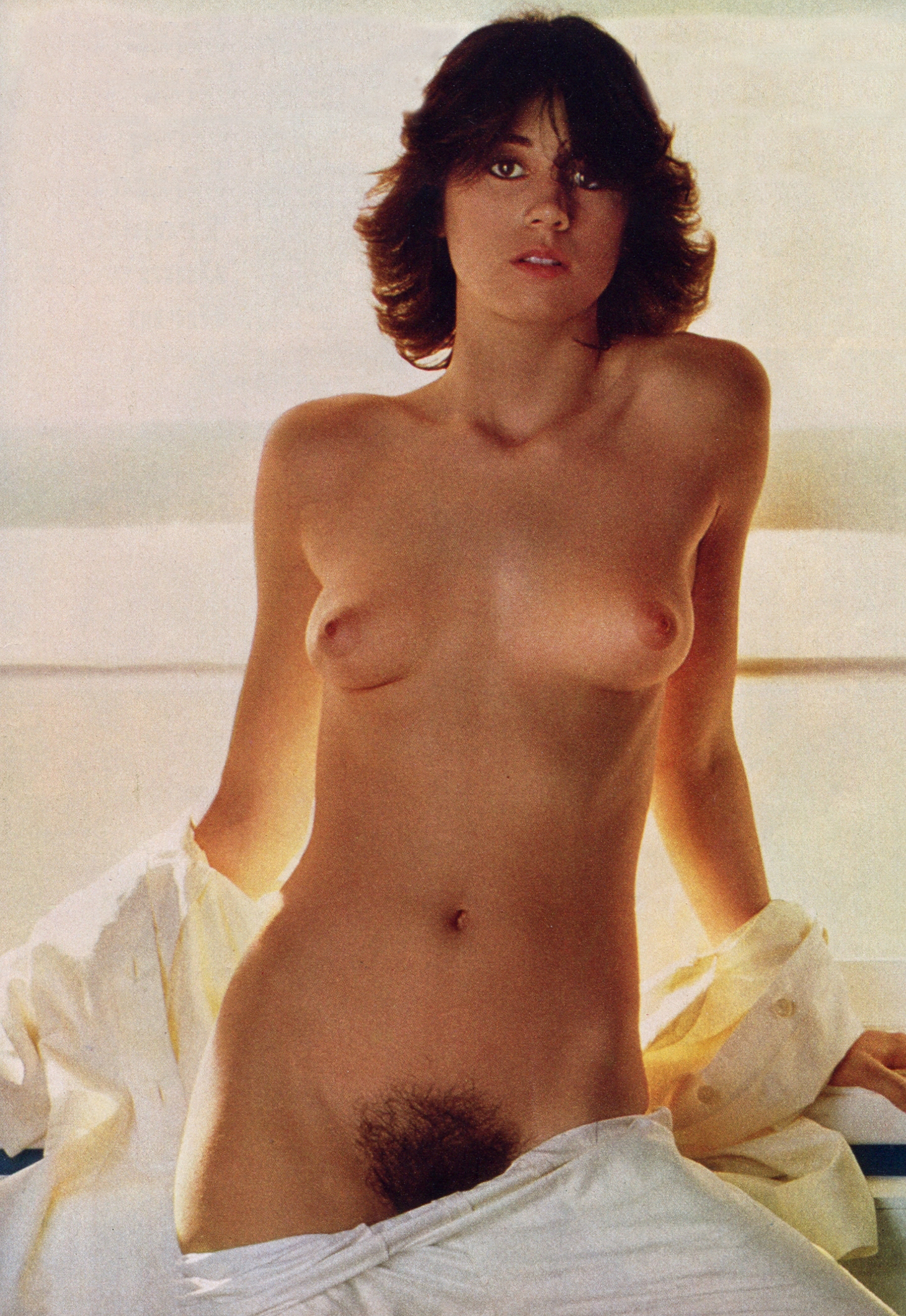 Athena Marie Oui magazine March 1978 01.jpg