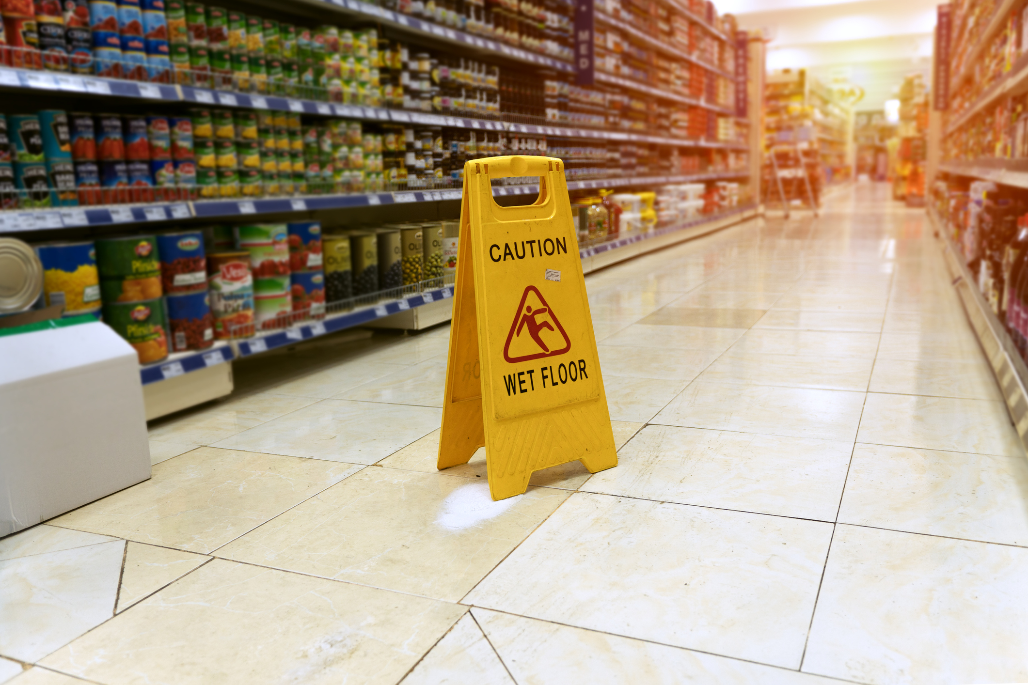 Slip and Fall Lawyer in Houston, Texas