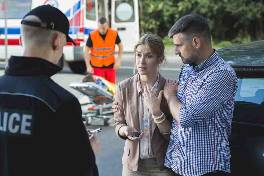 How Fault Is Determined in Texas Personal Injury Claims