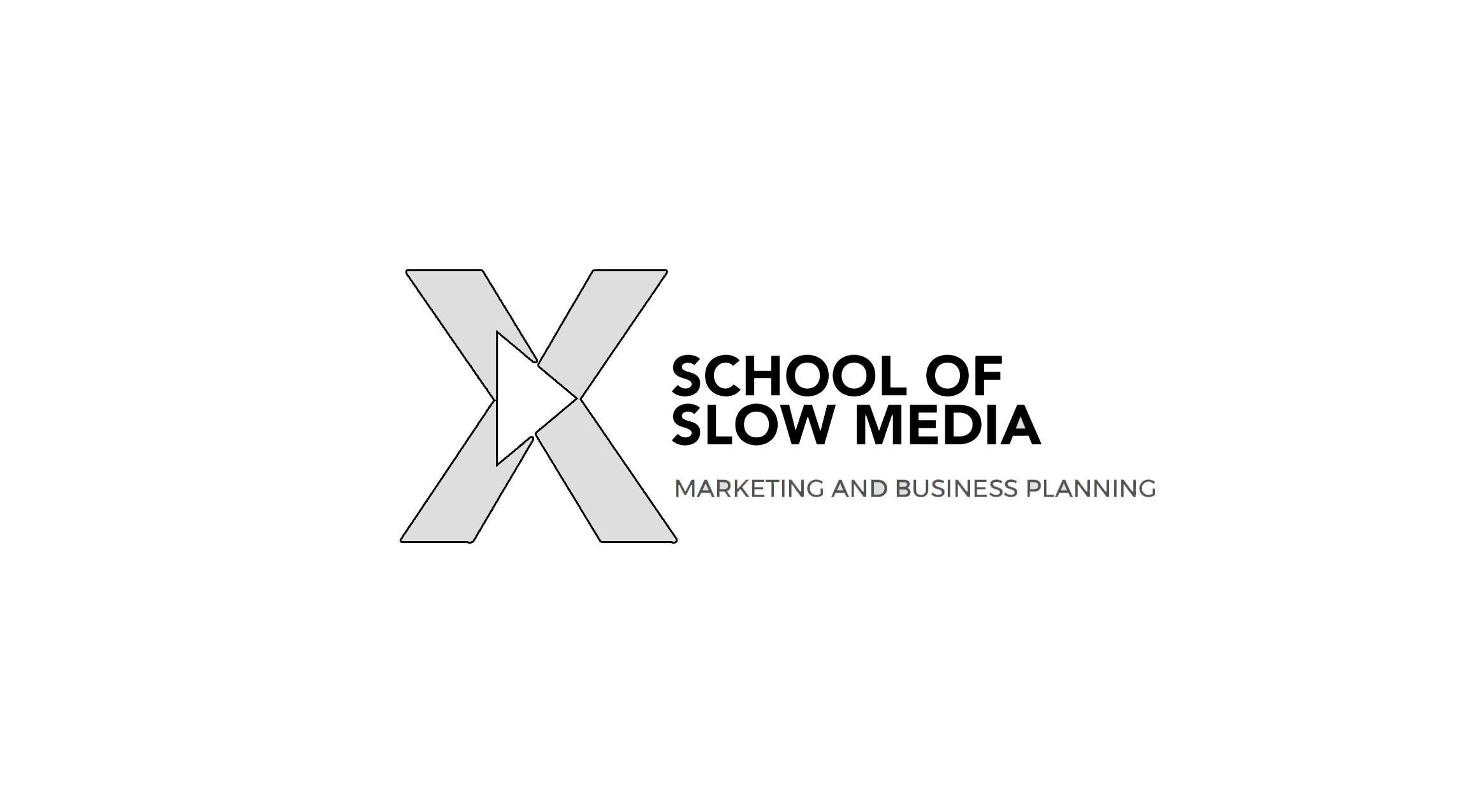 School of Slow Media - Business Strategy. More..