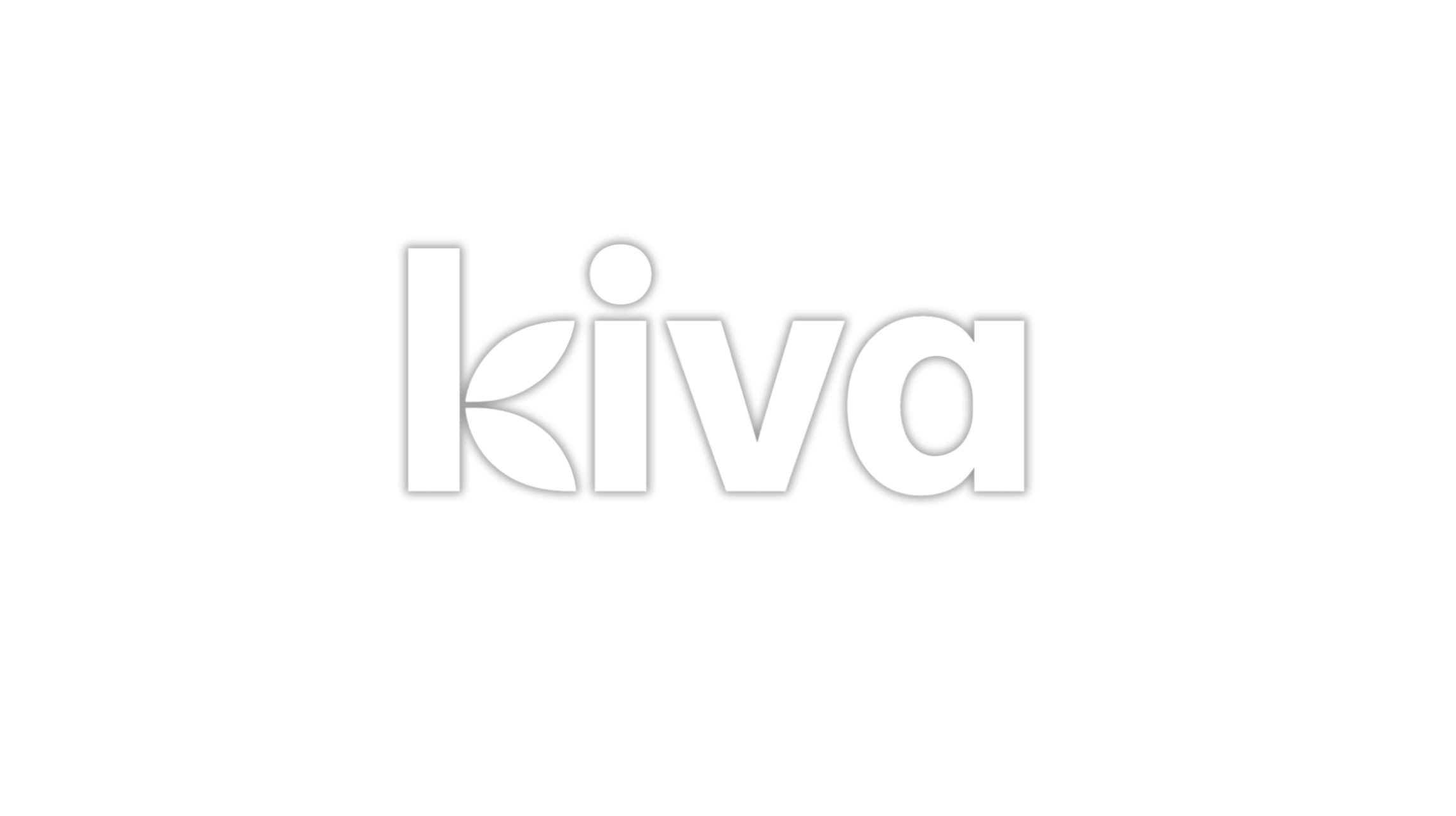 Kiva - Organization Culture Design. More..
