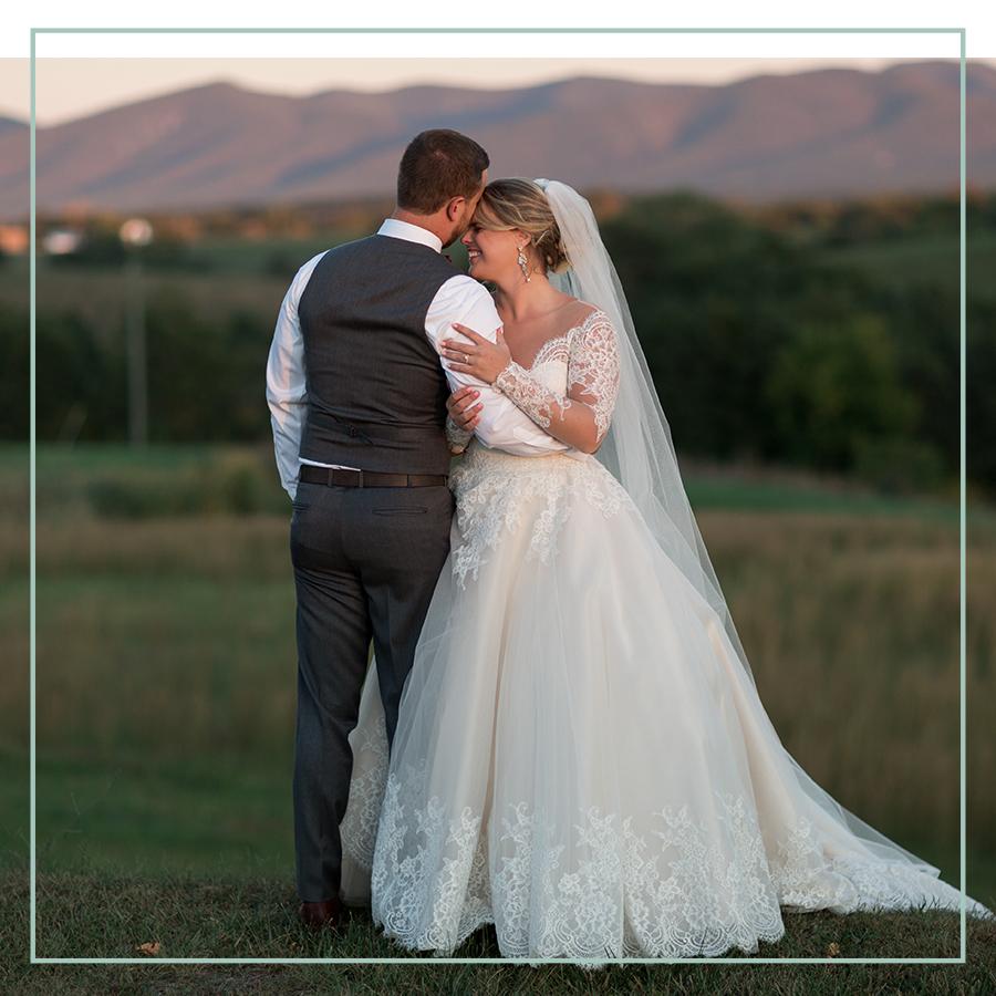 Weddings - Getting married? Start here!
