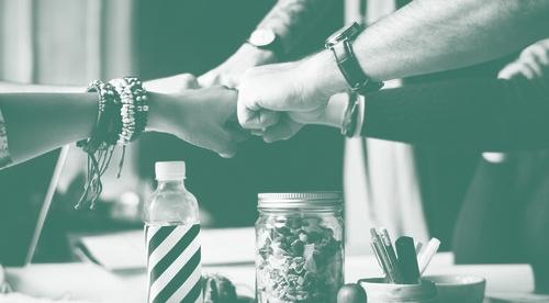 Sessions - Sessions de treball en equip per afavorir la gestió de projectes innovadors.