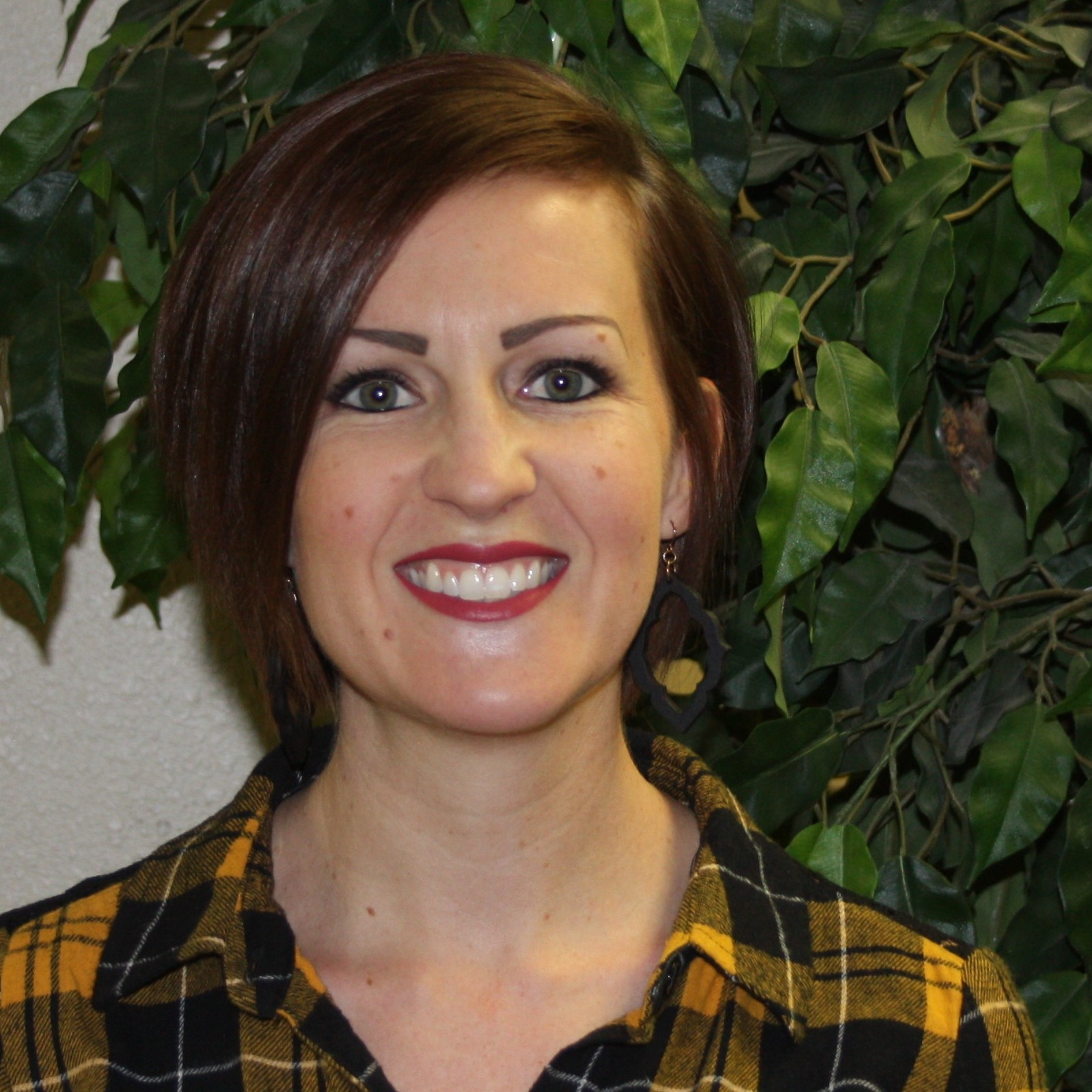 Cassie Bundy - Elementary Education Coordinator
