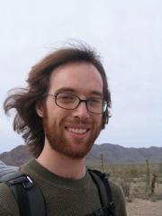 Dr. Chris Mead