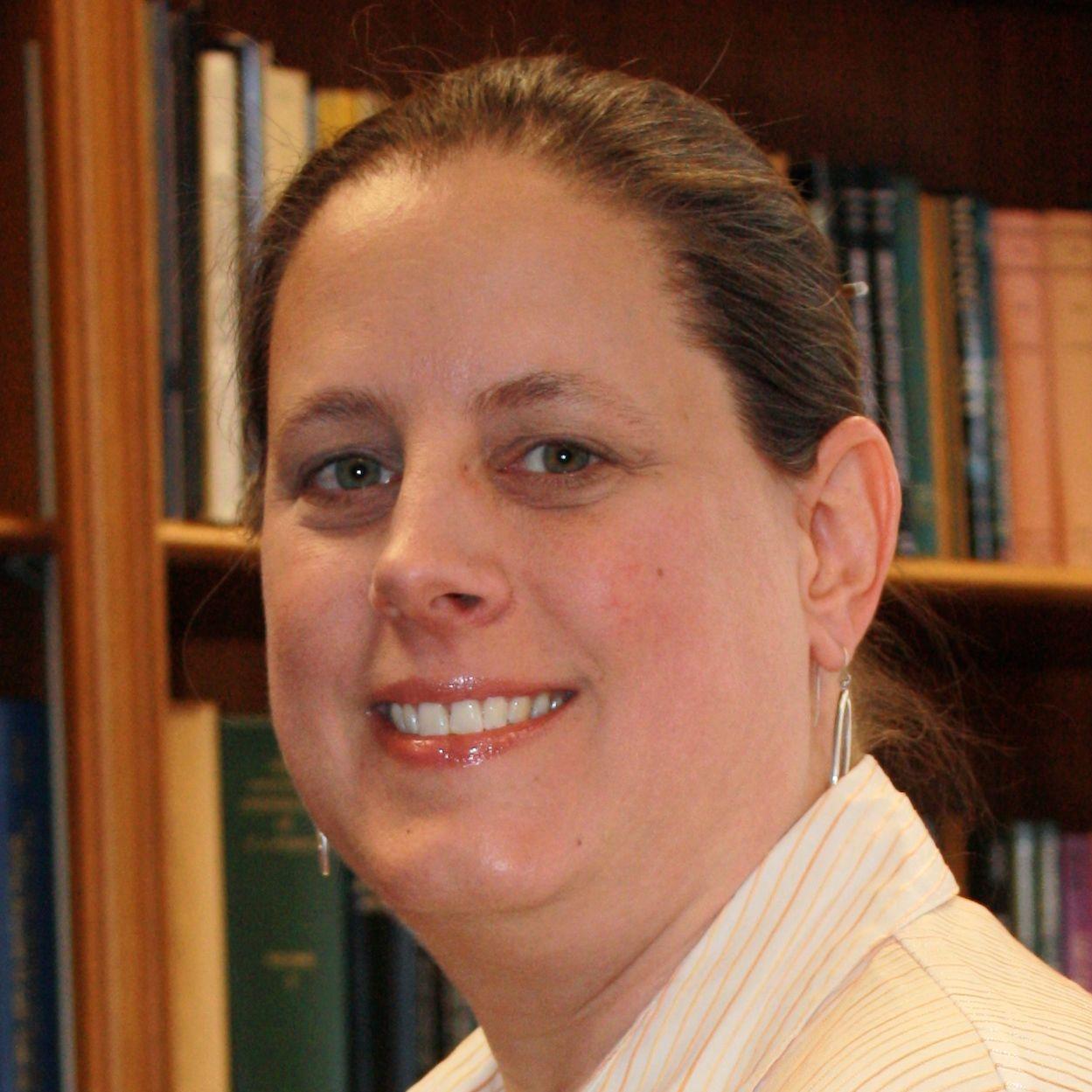 Dr. Gail Arnold