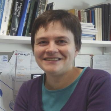 Dr. Jane Barling