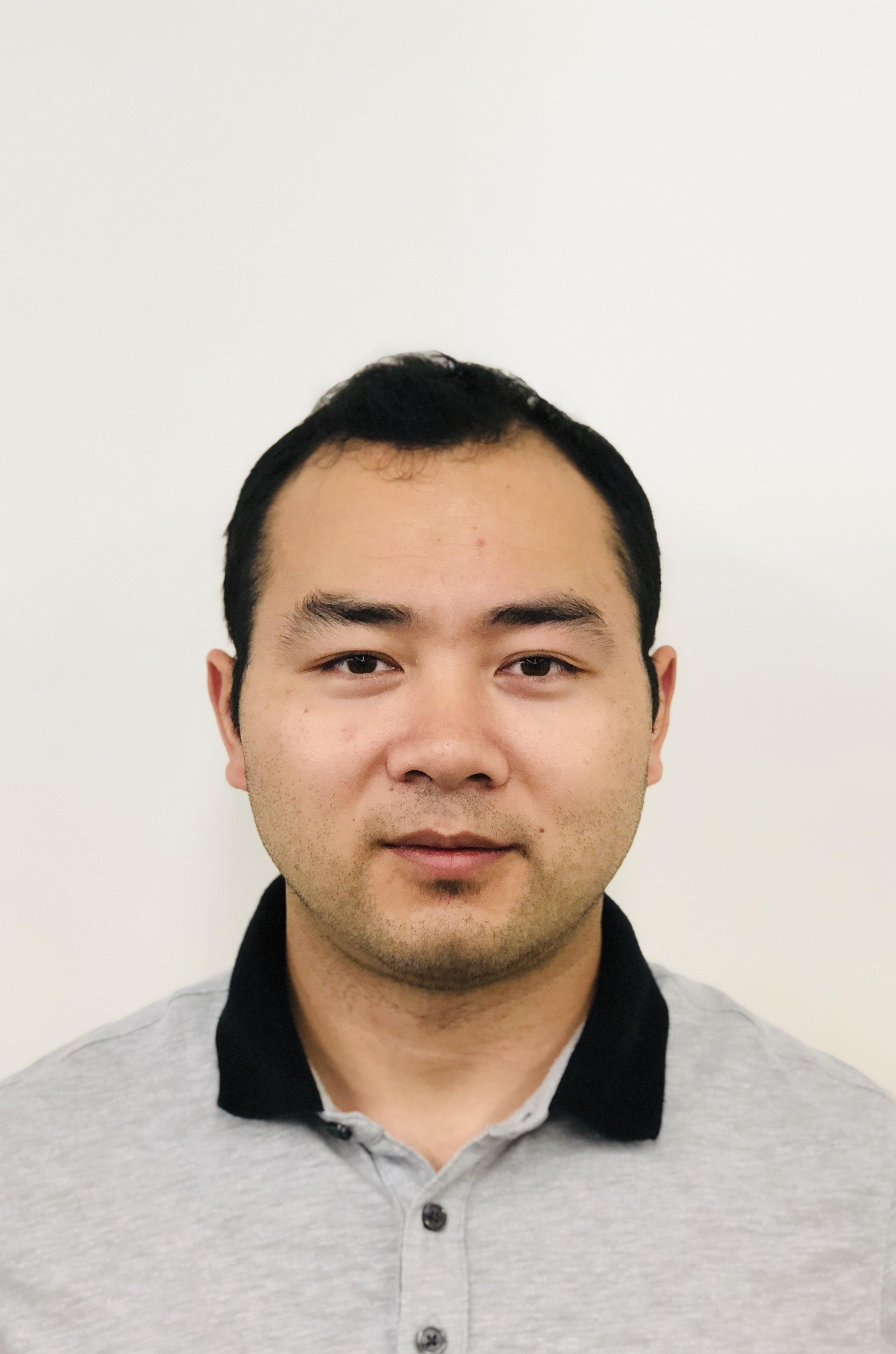 Dr. Xinming Chen