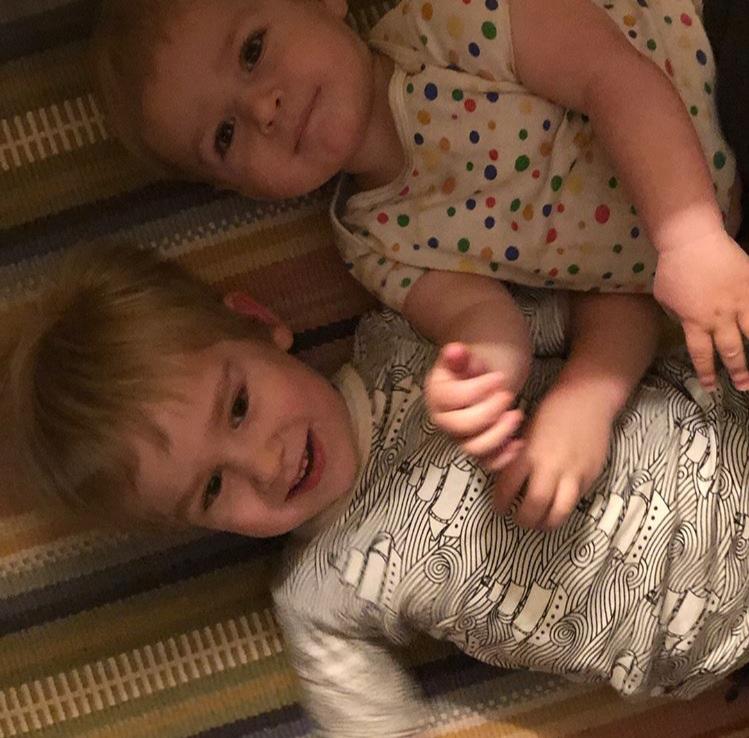 Cousins bonded -