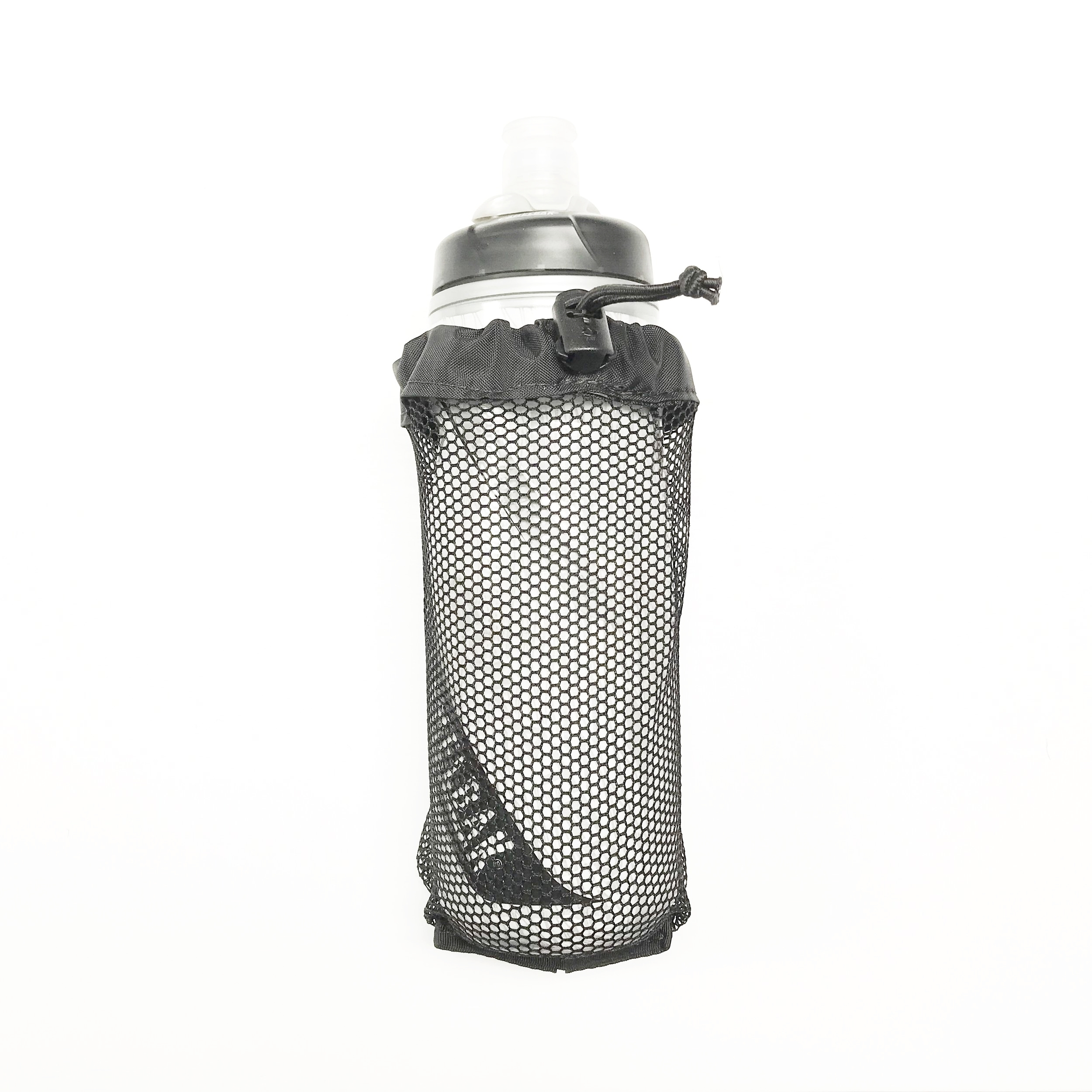 Mesh Water Bottle / Phone Pocket $12