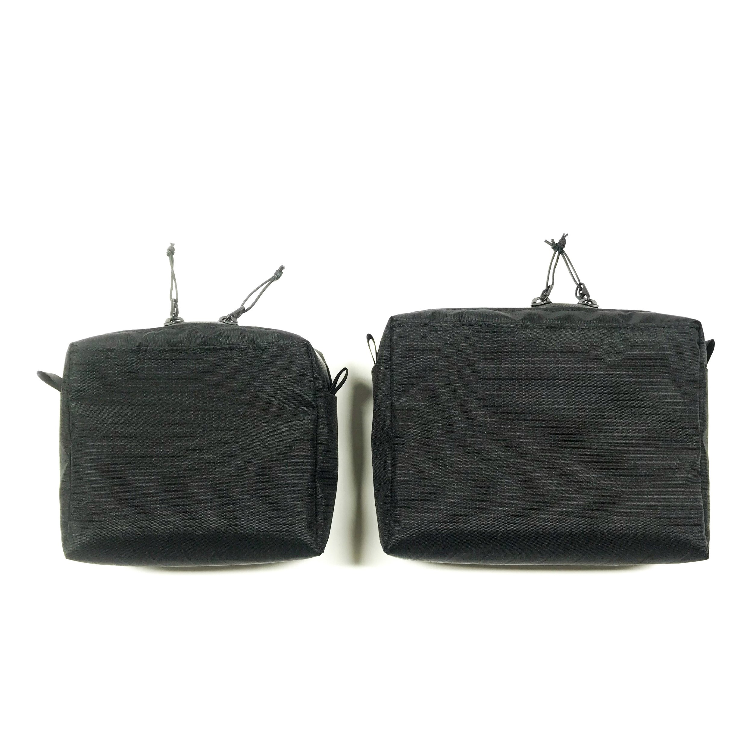 Hip Belt Pockets (2 sizes) from $18