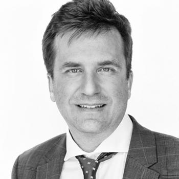 James Armstrong                             Senior vice president of development