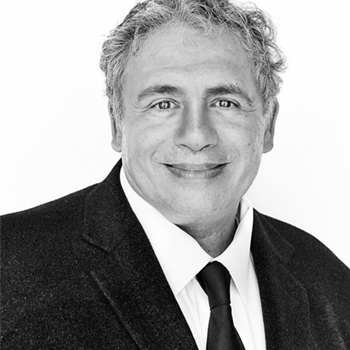 Mansour khatib                            senior vice president of development