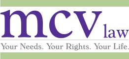 MCV Law - Helping Lyme patients  - Lyme Advise