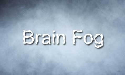 Lyme Disease Symptom - Brain Fog - Lyme Advise