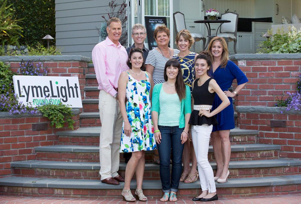 lymelight-group Lyme Advise
