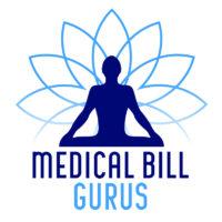 Medical Bill Gurus Logo - Lyme Advise