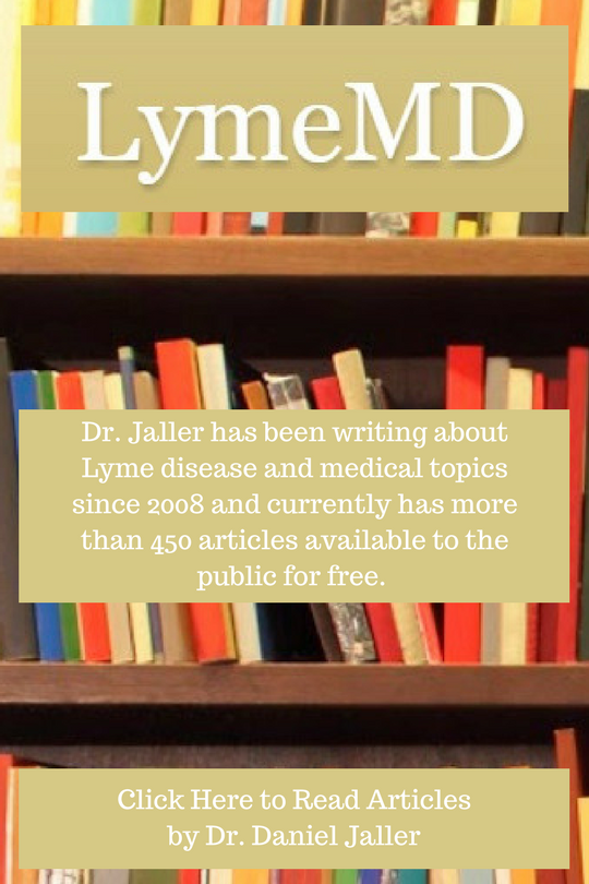 Dr. Jaller has been writing about Lyme disease and medical topics since 2008..png